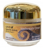 - Weihrauch Oman first premium quality select - 50 ml -
